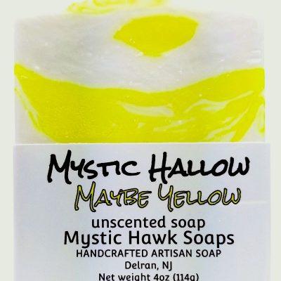 Maybe Yellow