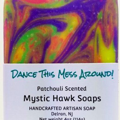 Mystic Hawk Soaps