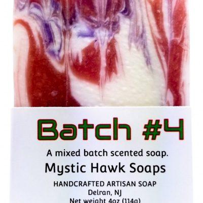 Batch #4