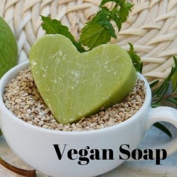 Vegan Soap